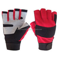 boats rc sailing boat gloves
