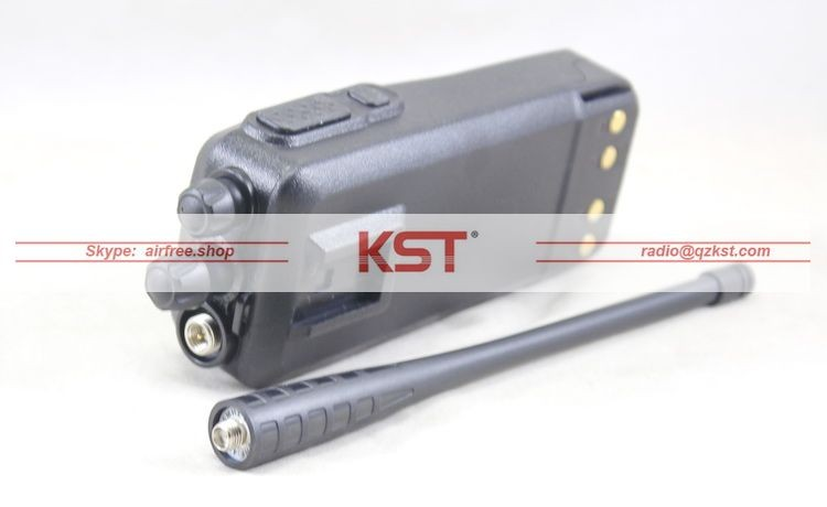 KST 16W High Power KST K-16 UHF400-470MHz Professional Portable Two Way Radio