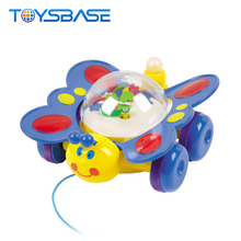 Best Selling Kids Educational Funny Plastic Electric Butterfly Toy