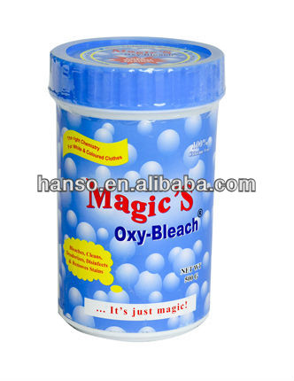 500g Excellent Oxygenated Washing Granular