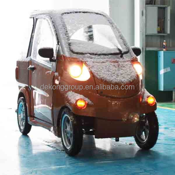high quality environmentally-friendly electric vehicle/car clean energy car C1