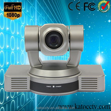 Video call system 1080p CMOS sensor ip video conference cam