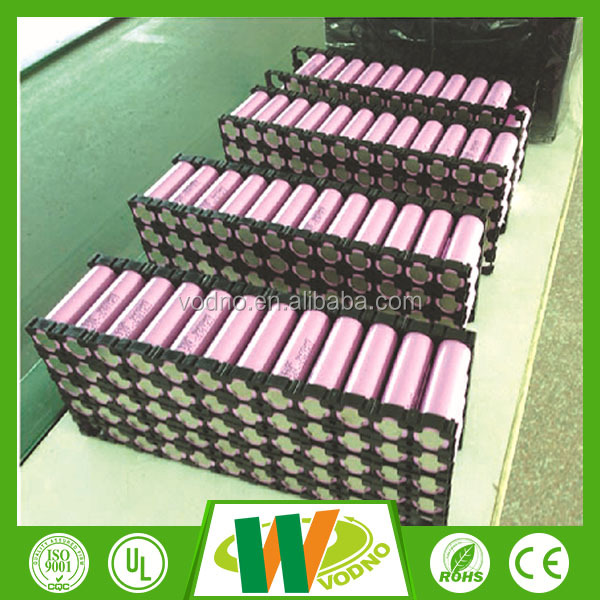 OEM li ion battery pack 24v 95ah tool battery
