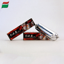 Arab shisha charcoal 33mm for burner