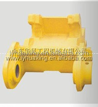 safety excavator Quick coupler