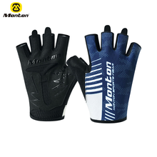OEM Customized Short Finger Cycling Gloves