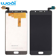 Replacement LCD Touch Screen for Blu Life One X2
