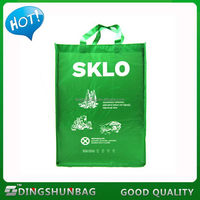 New design crazy Selling custom big size garbage bag