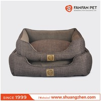 Good Quality Comfort luxury pet dog beds