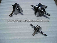 CRANKSHAFT ASSLY FOR TVS APACHE 160 RTR
