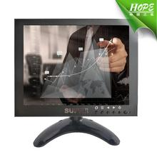 8 inch battery powered lcd video monitor full hd portable vga lcd monitor