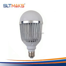 90-264V CE 18w high power super bright led night light bulb