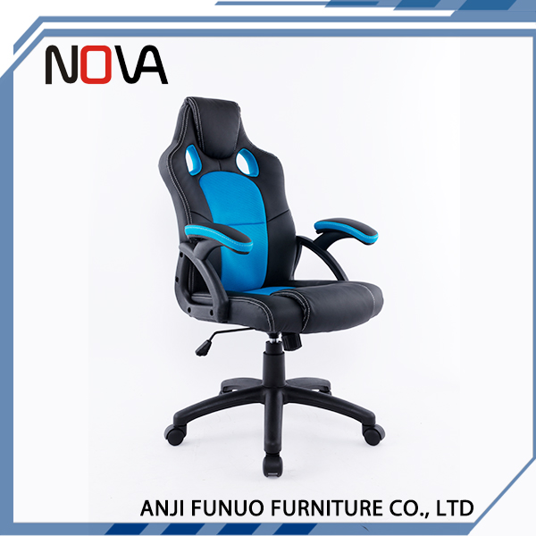 Universal comfortable office racing seats chair gaming racing chair for sale
