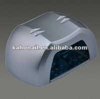 Promotion!! 2013 YF Brand Top 18W led nail uv lamp with timer