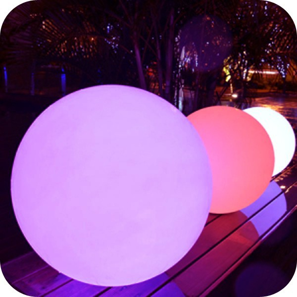 Led Globe Christmas Lights