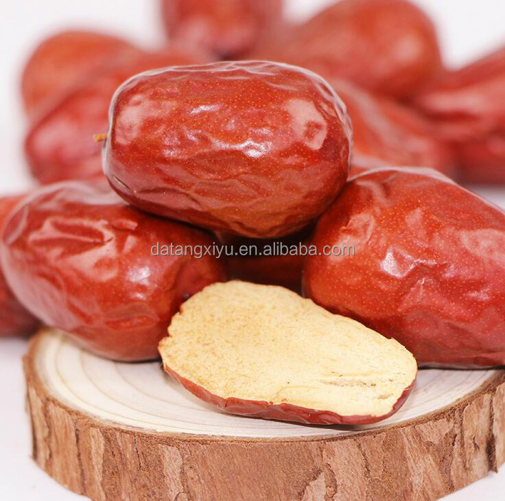 chinese red dates fruits dried fruit