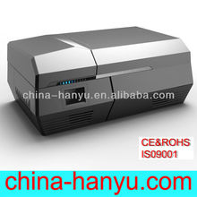 EXF9500 xrf gold tester machine