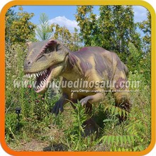Science Equipment Outdoor Artificial Fiberglass Dinosaur Model