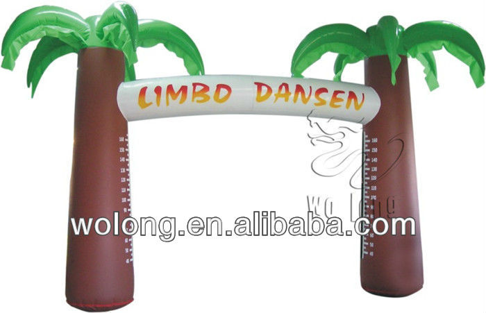 inflatable arch for sports, events, advertising inflatable entrance arch