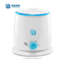 Gland New Arrival Baby Product Baby Food Electric Warmer Portable Baby Milk Warmer