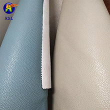 Embossed pu fabric microfiber leather for sofa, case, gloves, car seat, chair, belt and etc.