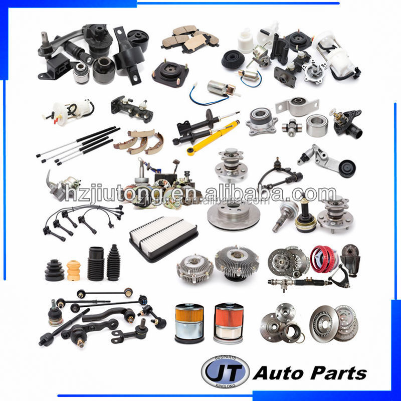 Various Original Of Car Parts Names With Best Price