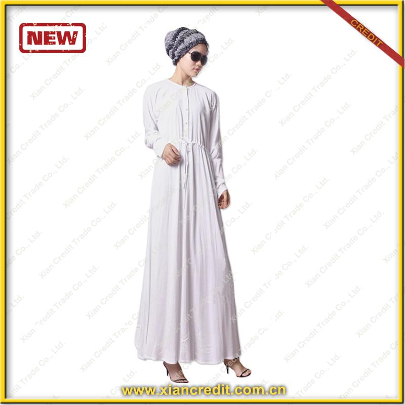 High quality Fashion baju cheap muslim abaya for beautiful Muslim women clothes women ladies