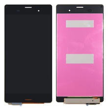 Brand New LCD with Touch Screen Assembly for Sony Xperia Z3