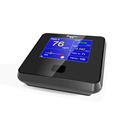 portable particle counter air quality PM2.5 monitor