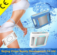 Fat freeze mini cryo lipolysis pads with criolipolysis body sculpting