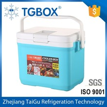 Portable Outdoor Car Cooler Box Laboratory Ice Cool Chest