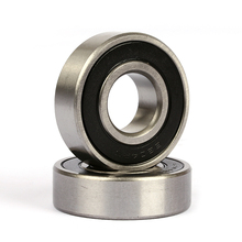 High Speed Chrome Steel Bearings 6204 Motorcycle Front and Rear hub wheel bearing