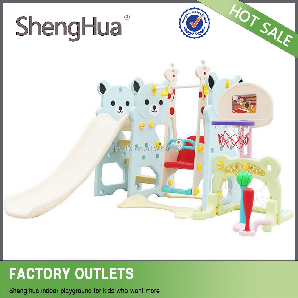Good quality safety equipment baby lowes playground equipment swing set with SGS TUV certificate