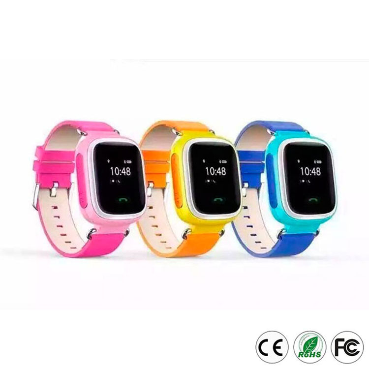 Promotion price GPS tracker watch with SIM card