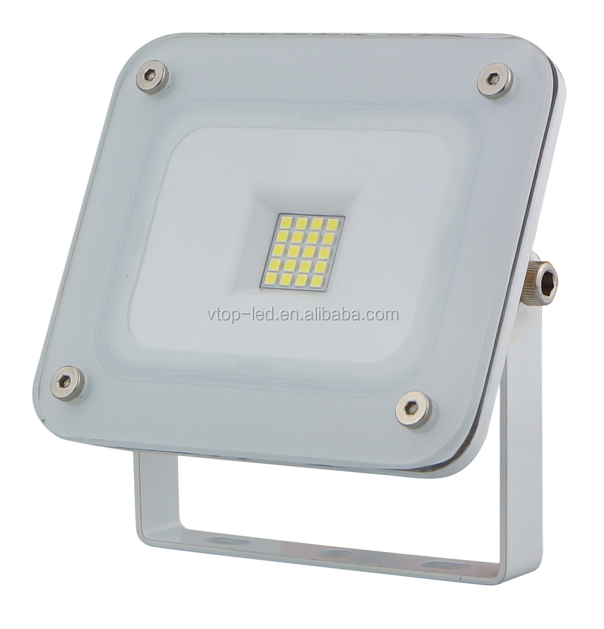 10w led wall washer flood light IP65 1000lm small size low cost