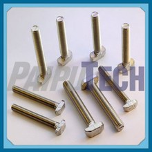 Stainless Steel 201 DIN 787 T-head Bolts