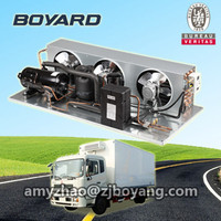boyard transportation cooling unit refrigeration compressor type replace copeland condensing units for cargo van cooler