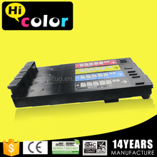 Color laser premium quality compatible cf360a 508a cf300a 827a cf310a 826a cf358a 828a cf320a printer toner cartridge for hp