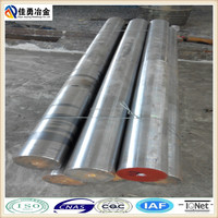 1.2379 turned steel solid round bar