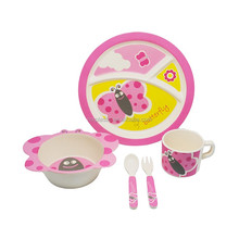 Lovely Design Cute Design Hot Selling Latest Dinner Set With Popular Design