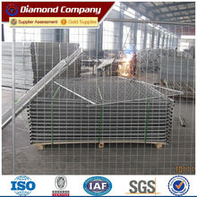 temporary metal fence panels professional manufacture