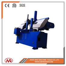 GZ4226 reseller short time manual factory mini bandsaw machine