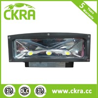 New type Ultra high output, high efficiency 100lm/w 5000K led wall pack
