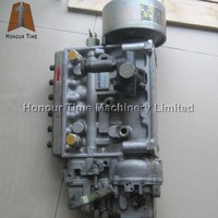 6D22 Diesel engine fuel injection pump