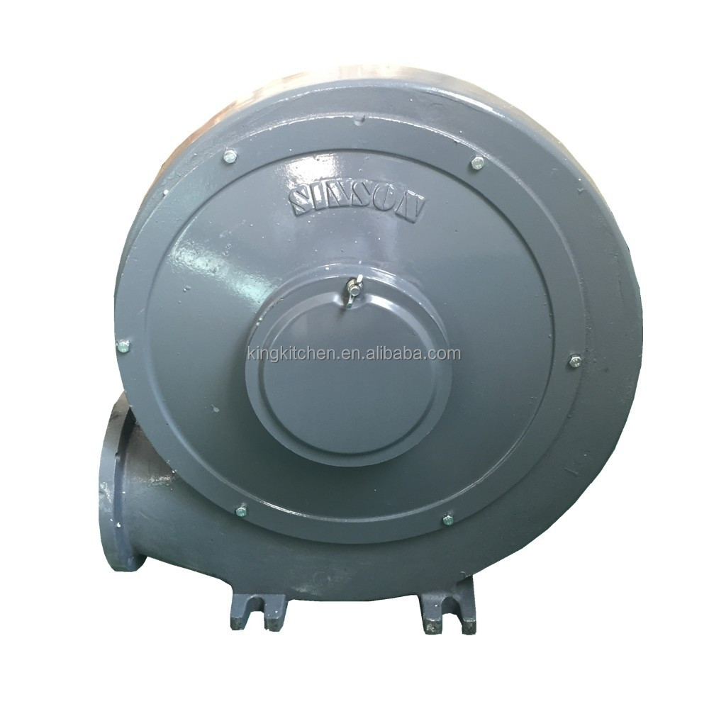 2200W High Pressure Centrifugal Blower / Industrial Multifuntion Blower / Strong Power Air Suction Blower