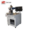ARGUS 20W 30W laser wire marking engraving machine for the cable hardware tool