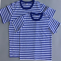New Design Vintage Mens Small Stripe
