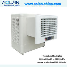 China wall mounted window evaporative air conditioner AZL05-LC13G