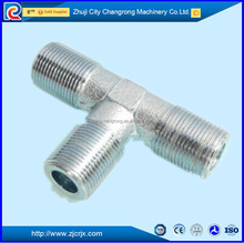 brass press fitting brass compression tube fitting brass 10mm compression tube fitting