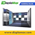 Exhibition booth design modular standard exhibition booth customized booth design